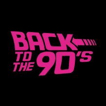 Back To The 1990s